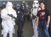 Me and some Stormtrooper types